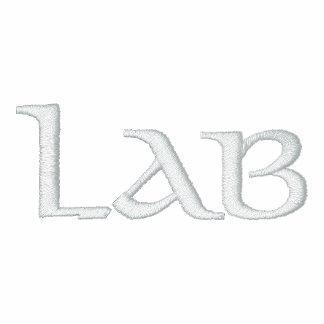 CUSTOMIZABLE LAB Jacket - Emboidery - Customize