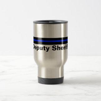 Customizable LE Stainless Steel Travel Mug
