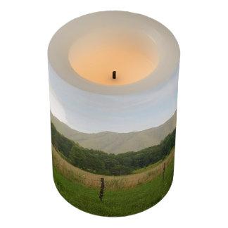 Customizable LED Candle