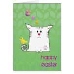 Customizable: Little Alfie Easter Cards