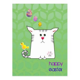 Customizable: Little Alfie Easter Postcards
