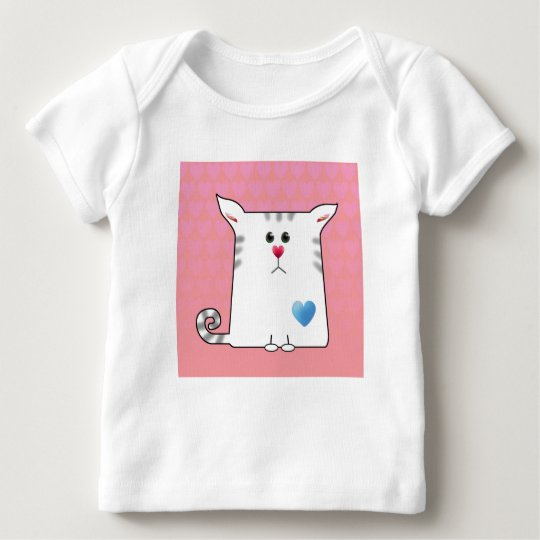 Customizable: Little Alfie love Baby T-Shirt