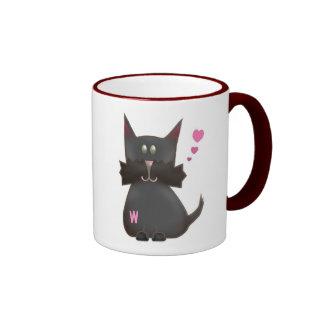 Customizable: Little Terry B. Ringer Mug