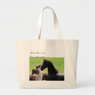 Customizable Llama kiss Bags