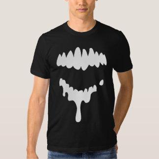 Customizable Lost Zombies Teeth T Shirt