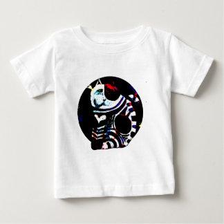 Customizable Love Cat Baby T-Shirt