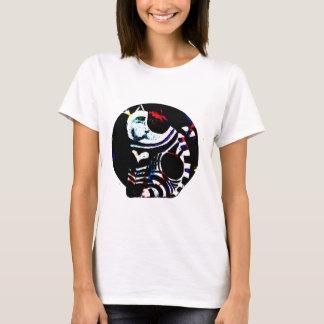 Customizable Love Cat T-Shirt
