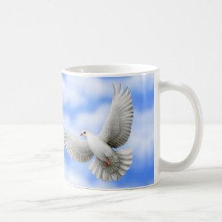 Customizable Love Doves Mug