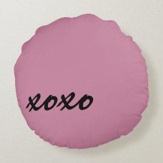 Customizable Love Pillow