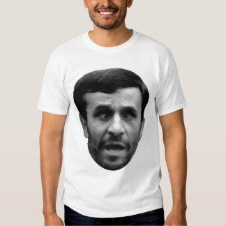 Customizable Mahmoud Ahmadinejad Iran Election T Shirt