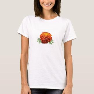 Customizable Marigold t shirt