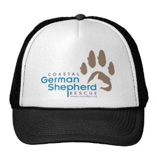 Customizable Mesh Hats - Coastal GSR