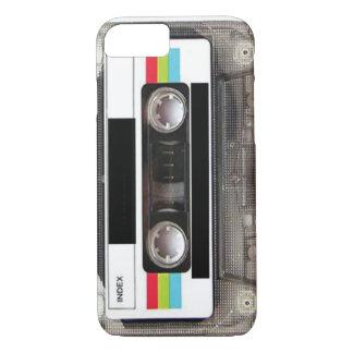Customizable Mix Tape iPhone 7 Case