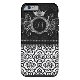 Customizable Monogram Casemate IPhone 6 Tough Case