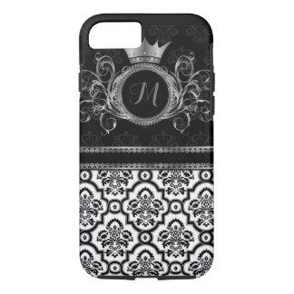 Customizable Monogram Casemate iPhone 7 Tough Case