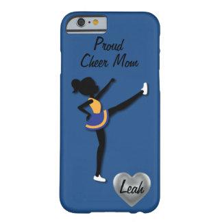 Customizable Monogram/Cheer Mom IPhone 6 Case