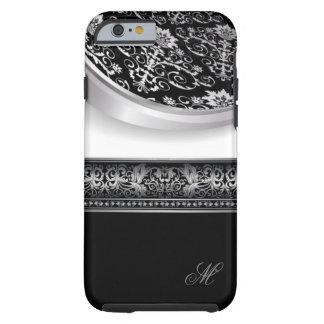 Customizable Monogram IPhone 6 Tough Case