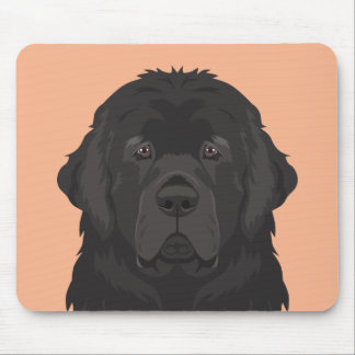 Customizable Mouse Pad - Choose Color