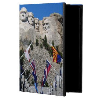 Customizable Mt Rushmore Souvenir Cover For iPad Air