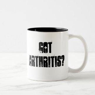 Customizable mug! Two-Tone coffee mug