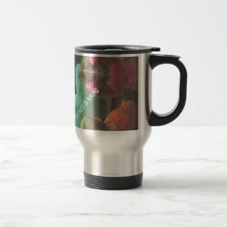 Customizable Mug - You can change the image/text