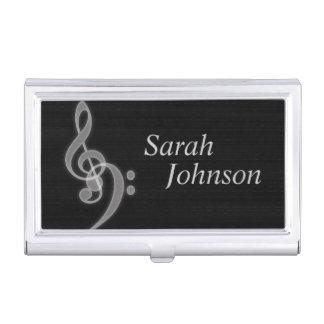 Customizable Music Card Holder