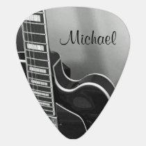 Customizable Name Guitar Pick