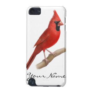 Customizable Northern Cardinal Bird Speck Case