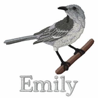 Customizable Northern Mockingbird