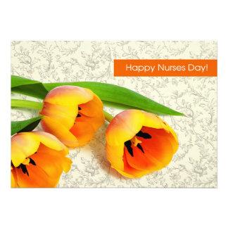 Customizable Nurses Day Greeting Cards
