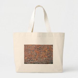 Customizable Old Brick Wall Canvas Bag