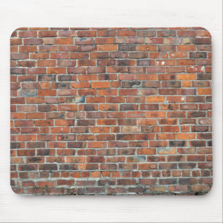 Customizable Old Brick Wall Mouse Pad