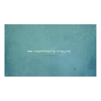 Customizable Old Color ! Business Card
