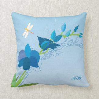 Customizable: Orchids Pillow