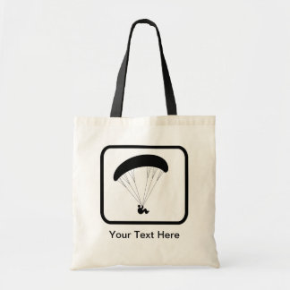 Customizable Paraglider Logo Bag