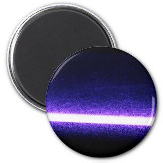 Customizable Party Invitation Nightclub Neon RSVP Magnets