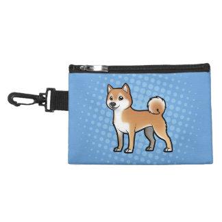 Customizable Pet Accessory Bag