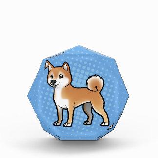 Customizable Pet Award