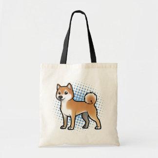 Customizable Pet Bags