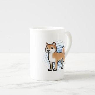 Customizable Pet Bone China Mug
