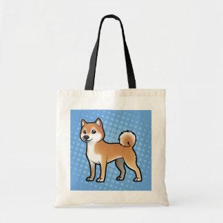 Customizable Pet Budget Tote Bag