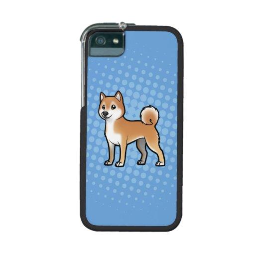 Customizable Pet iPhone 5/5S Cases