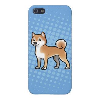 Customizable Pet Case For iPhone SE/5/5s