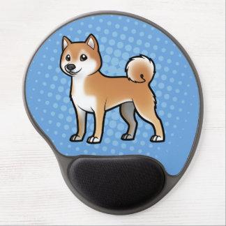 Customizable Pet Gel Mouse Pad