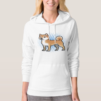 Customizable Pet Hoodie