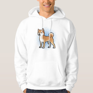Customizable Pet Hoodie