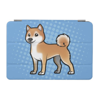 Customizable Pet iPad Mini Cover