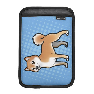 Customizable Pet iPad Mini Sleeve