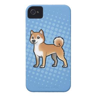 Customizable Pet iPhone 4 Case