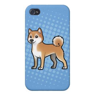 Customizable Pet iPhone 4 Cases